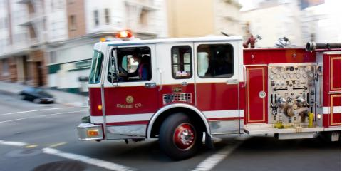 How a Dedicated LTE Broadband Network Could Impact First Responders, Oceanside-Escondido, California