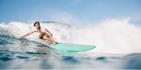 Should You Sign up for Paddleboard or Surf Lessons? , Lahaina, Hawaii