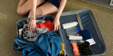 How to Pack for a Summer Trip to Texas, Levelland, Texas