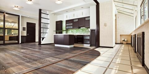 3 Design Tips for Your Tile Floors, Kerrville, Texas