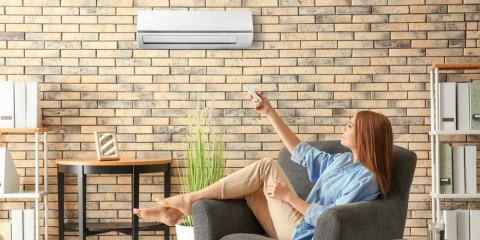3 Different Types of AC Units to Consider, Russellville, Arkansas