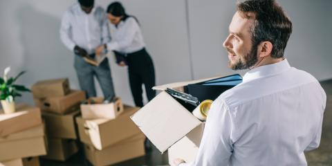 3 Tips on Minimizing Disruption When Moving Offices, Walton, Kentucky
