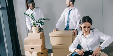 3 Benefits of Hiring a Professional Moving Company, Kahului, Hawaii