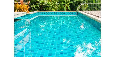 What Type of Algae Is Growing in Your Pool? , Honolulu, Hawaii