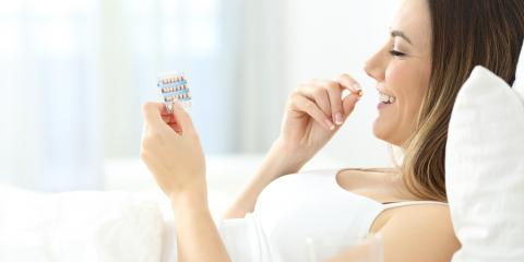 3 Common Contraceptive Methods, Lincoln, Nebraska