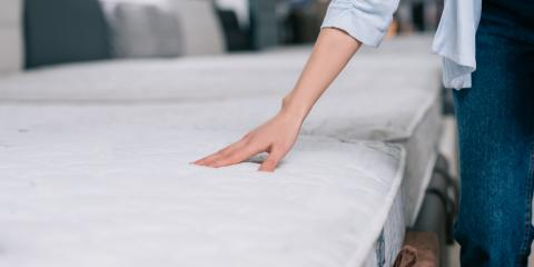 The Top 3 Benefits of a Firm Mattress, Brooklyn, New York