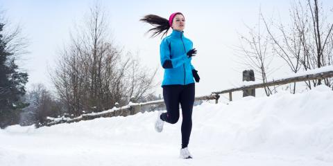 3 Common Winter Foot Injuries, Florissant, Missouri