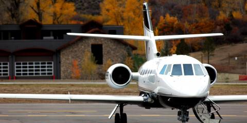 4 Tips for a Productive Charter Jet Flight, Honolulu, Hawaii