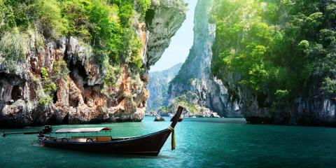 7 Things You Didn't Know About Thailand, Ewa, Hawaii