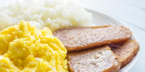 4 Local Breakfast Meats to Try, Kahului, Hawaii