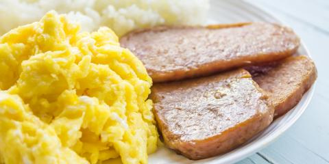 4 Popular Hawaiian Breakfast Meats to Try, Wailuku, Hawaii