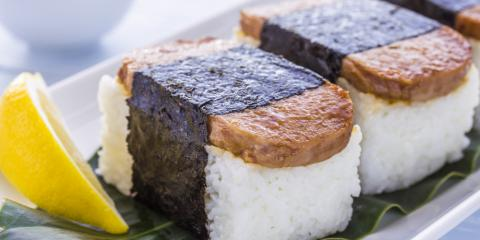 Why Is SPAM® so Popular in Hawaii's Local Restaurants?, Kahului, Hawaii