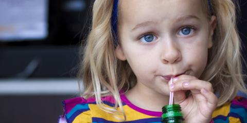 How Sugary Drinks Affect Your Child's Teeth, Kodiak, Alaska