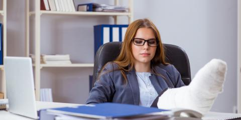 Local Attorneys Share 3 Steps to Take After Getting Injured at Work, La Crosse, Wisconsin
