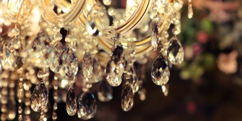 A 4-Step Guide to Cleaning Your Chandeliers, Atlanta, Georgia