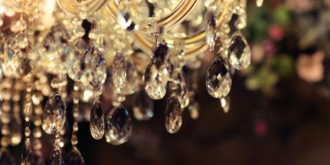 Top 3 Tips for Finding the Right Size Chandelier for Your Home, Cincinnati, Ohio