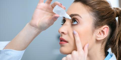 Do's & Don'ts of Managing Dry Eye, Fairbanks, Alaska