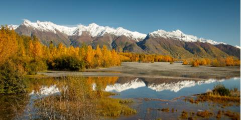 Why Fall Is Ideal for Generator Repairs, Anchorage, Alaska