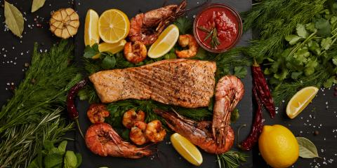 What Are the Benefits of Eating Seafood? , Crossville, Tennessee