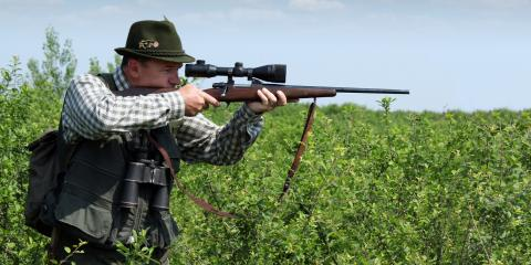 A Guide to Sighting-In Your Rifle Optic, Columbia, Illinois
