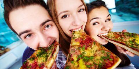 3 Surprising Facts About Pizza, Onalaska, Wisconsin