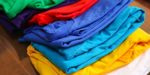 Benefits Of 50/50 Blend Shirts Over 100% Cotton   , Juneau, Alaska