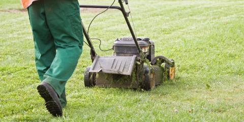 4 Popular Lawn Care Myths, St. Peters, Missouri