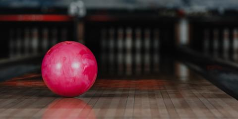 4 Benefits of Buying Your Own Bowling Ball, Shelby, Wisconsin
