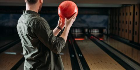3 Tips to Avoid Bowling Gutter Balls, Newport-Fort Thomas, Kentucky