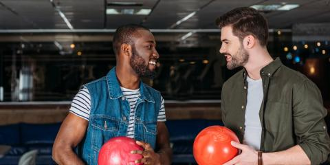3 Tips for Putting Spin a Bowling Ball, Queens, New York