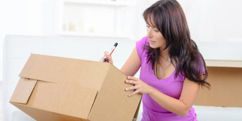 4 Labeling Tips for Moving Boxes, Ewa, Hawaii