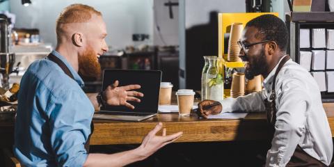 3 Benefits of Hiring an IT Services Provider, Sanford, North Carolina