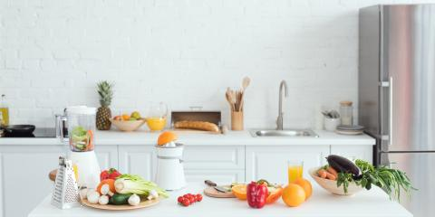3 Tips for Setting Up Your New Kitchen Efficiently , Walton, Kentucky