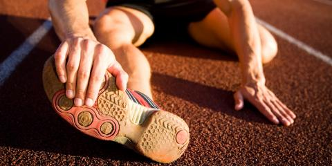 What Is Athlete's Foot? A Foot Specialist Explains, Blue Ash, Ohio