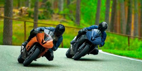 3 Steps to Take After a Motorcycle Accident & Personal Injury  , Sparta, Wisconsin