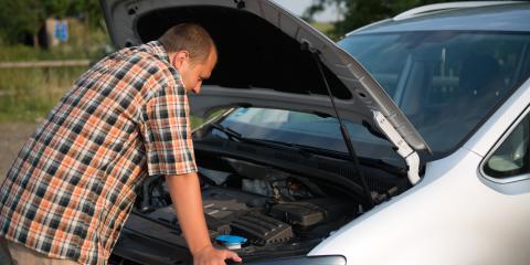 3 Common Summer Auto Repair Problems, Cincinnati, Ohio