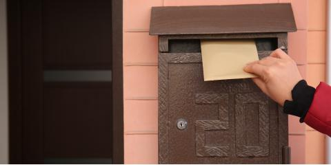 3 Ways Mailbox Locks Are Beneficial, Preston, Connecticut