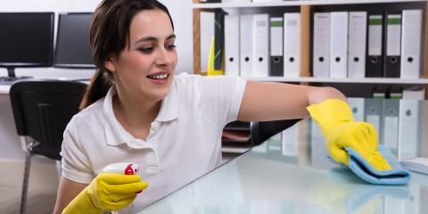 3 Misconceptions About Office Cleaning , Dayton, Ohio