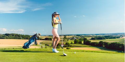 4 Holiday Gifts for Golf Lovers, Ewa, Hawaii