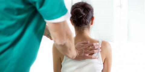 3 Signs You Should See a Chiropractor for Your Back Pain, Elyria, Ohio