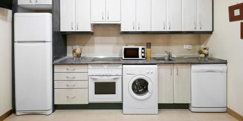 4 Appliances That Drain the Most Energy, Honolulu, Hawaii