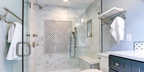 3 Reasons to Consider a Frameless Shower Enclosure, West Plains, Missouri