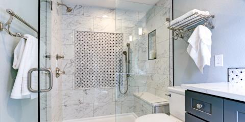 3 Reasons to Install Frameless Glass Shower Doors, Spring Valley, New York
