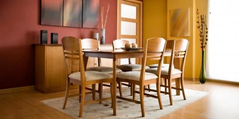 3 Tips When Designing the Perfect Dining Area for Guests, Sunray, Texas