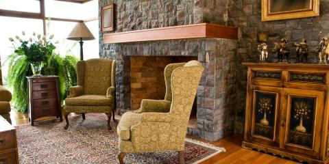 3 Benefits of Adding Antique Furniture to Your Home, Sycamore, Ohio