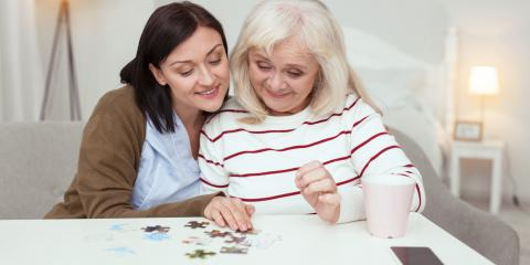 3 Ways to Communicate With a Loved One Who Has Dementia, Gloversville, New York