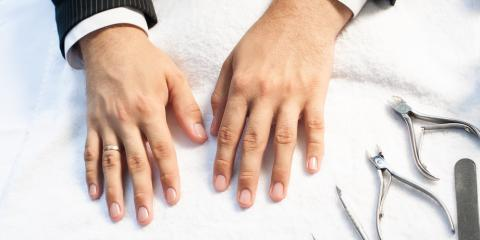 Common Nail Diseases Amp How To Avoid Them Manhattan