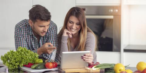 3 Tips for Creating a Healthy Diet Plan, Denver, Colorado