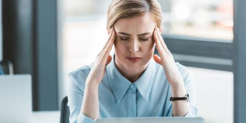 How Can a Chiropractor Help With Migraines?, Crossville, Tennessee