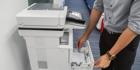 3 Common Copier Issues , Staten Island, New York
